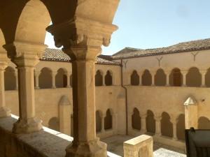 Convento di Santa Maria del Gesù