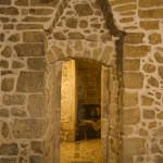 Porta ingresso Museo Mùrika